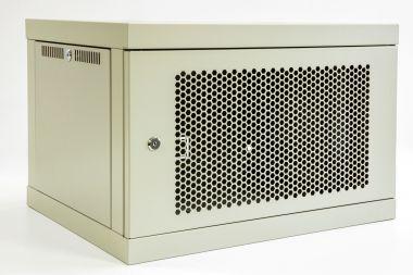 Шкаф настенный CSV Wallmount Lite 6U-450 (перф.)