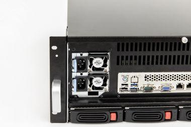 Серверный корпус CSV 4U-FP