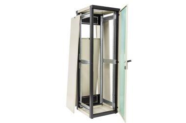 Шкаф напольный CSV Lite Plus 42U-600 х 1000 (акрил)