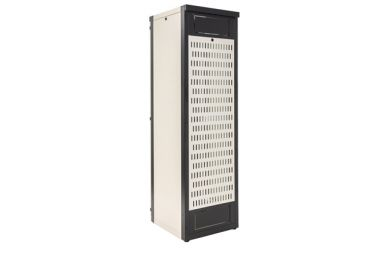 Шкаф напольный CSV Lite Plus 42U-600 х 1000 (перф.)