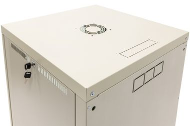 Шкаф настенный CSV Wallmount Lite 12U-580 (акрил)