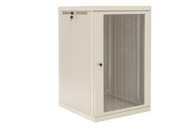 Шкаф настенный CSV Wallmount Lite 9U-580 (перф.)