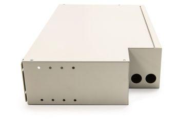 Оптична панель CSV 2U-48 Full (з касетой в зборці)