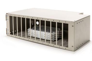 Оптична панель CSV 3U-96 Full (з касетой в зборці)