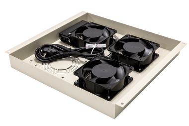 Блок вентиляторний на 3 вентилятори