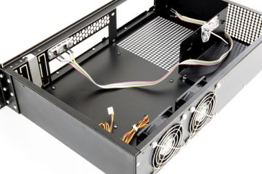 Серверный корпус CSV 2U-Mini