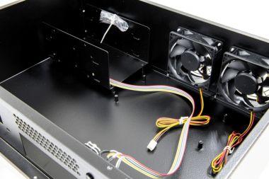 Серверний корпус CSV 3U-Mini