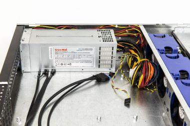 Серверний корпус CSV 2U-PHS