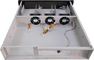 Серверний корпус CSV 2U-MC
