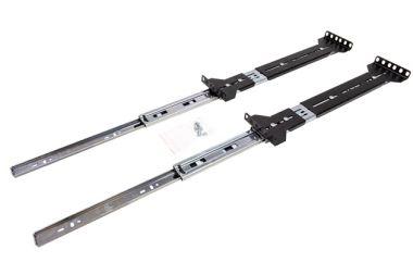 Комплект телескопічних направляючих для корпусу R400