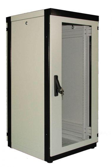 Шкаф напольный CSV Lite Plus 33U-600 х 1000 (акрил)