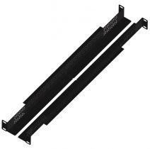 Set of adjustable side supports 400-600 mm.