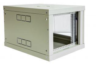 Шкаф настенный CSV Wallmount Lite 6U-580 (акрил)