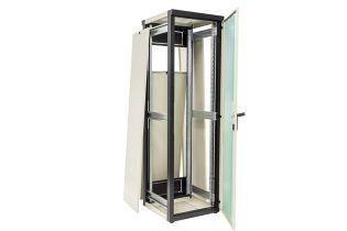 Шкаф напольный CSV Lite Plus 42U-600 х 600 (акрил)
