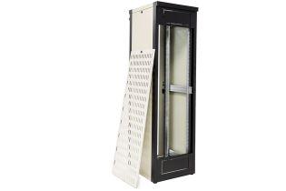 Шкаф напольный CSV Lite Plus 42U-600 х 600 (перф.)