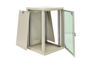 Шкаф настенный CSV Wallmount Lite 9U-580 (акрил)