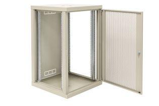 Шкаф настенный CSV Wallmount Lite 12U-580 (перф.)