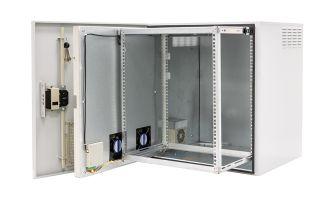 Шафа кліматична CSV 12U-450