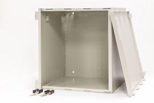 Шкаф настенный CSV AV 9U-450