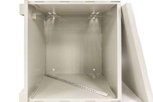 Wall cabinet CSV AV 12U-450