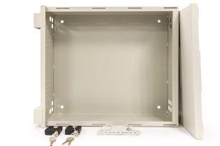 Шкаф настенный CSV AV 3U-550 (вертикальный)
