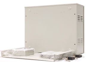 Шкаф антивандальный CSV VA 2U-450 (вертикальный)