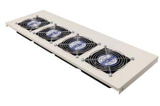 Блок вентиряторний на 4 вентилятори