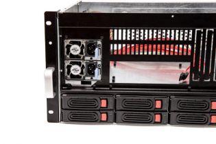 Корпус CSV 5U-FP-8HS 800W HotSwap