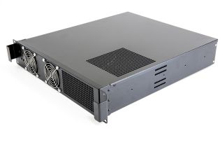 Серверный корпус CSV 2U-LC 6HDD