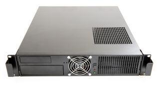 Server enclosure CSV 2U-UNI