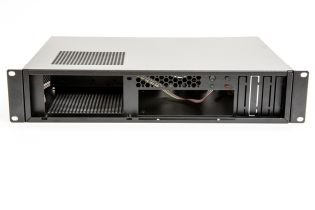 Server enclosure CSV 2U-Mini
