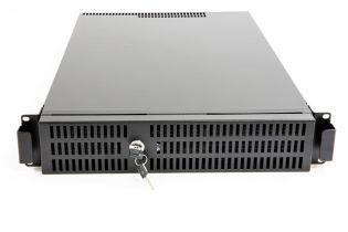 Server enclosure CSV 2U-S