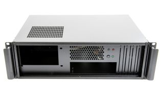 Server enclosure CSV 3U-Mini