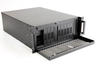 Серверний корпус CSV 4U-S