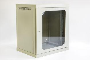 Шкаф настенный CSV Wallmount Lite 18U-450 (акрил)
