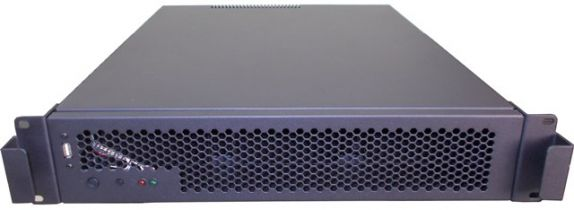 Server enclosure CSV 2U-MC