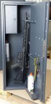Шкаф оружейный CSV G-Cabinet 2x1210x350x300
