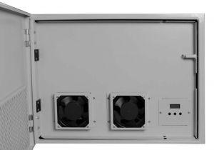 Шафа кліматична CSV 7U-450