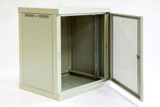Шкаф настенный CSV Wallmount Lite 15U-450 (перф.)