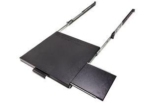 Полка выдвижная для клавиатуры и мыши 600