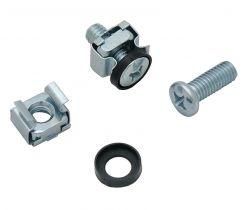 Fixing kit screw + nut + washer