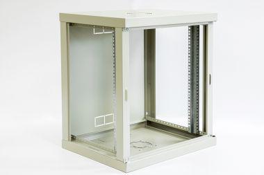 Шкаф настенный CSV Wallmount Lite 12U-450 (перф.)